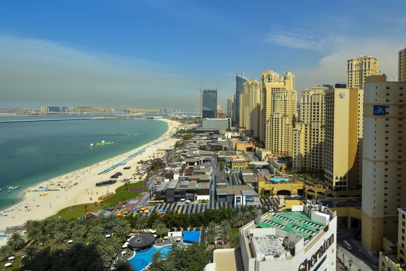 1 Bedroom Apartment For Sale in  Al Bateen Residences,  Jumeirah Beach Residence   8