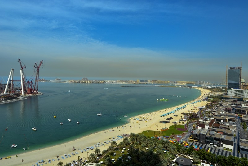 1 Bedroom Apartment For Sale in  Al Bateen Residences,  Jumeirah Beach Residence   6
