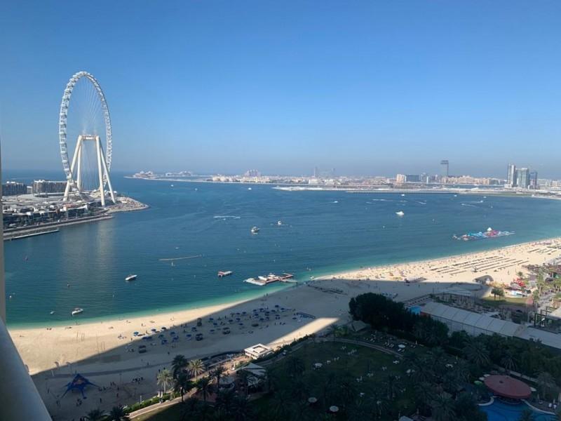 1 Bedroom Apartment For Sale in  Al Bateen Residences,  Jumeirah Beach Residence   20