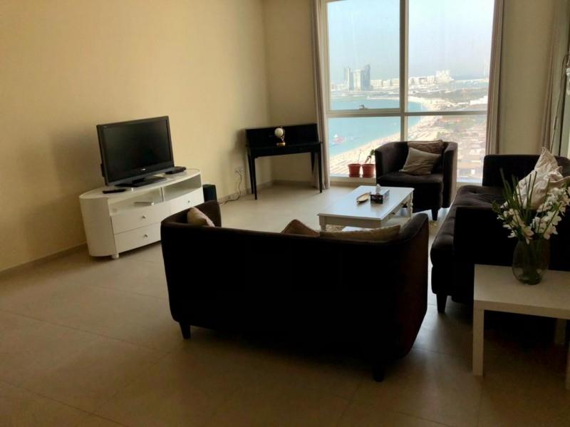 1 Bedroom Apartment For Sale in  Al Bateen Residences,  Jumeirah Beach Residence   23