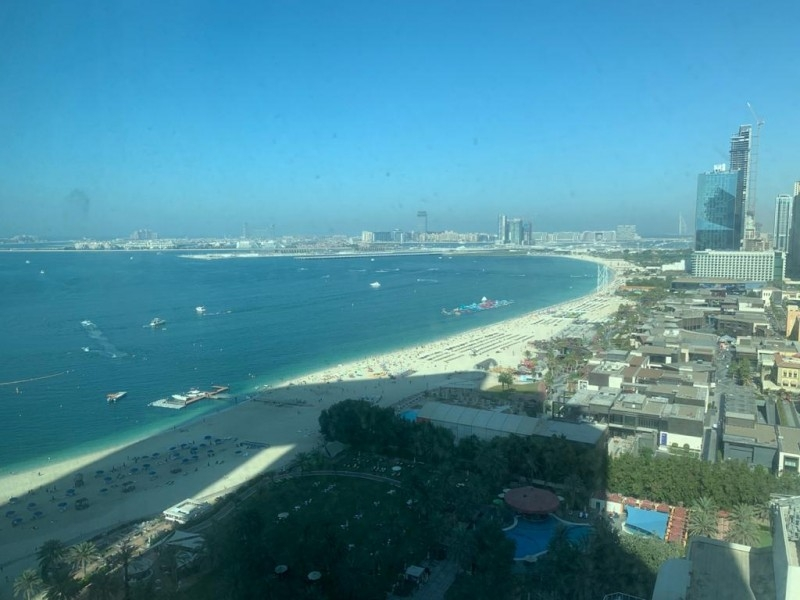 1 Bedroom Apartment For Sale in  Al Bateen Residences,  Jumeirah Beach Residence   22