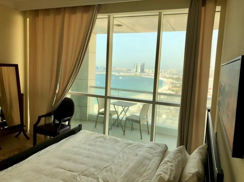 1 Bedroom Apartment For Sale in  Al Bateen Residences,  Jumeirah Beach Residence   17
