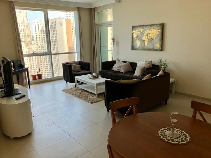 1 Bedroom Apartment For Sale in  Al Bateen Residences,  Jumeirah Beach Residence   9