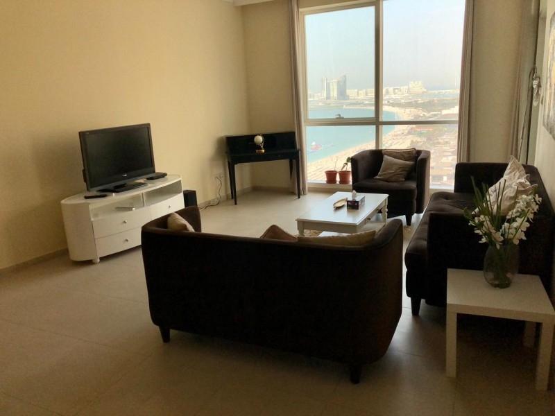 1 Bedroom Apartment For Sale in  Al Bateen Residences,  Jumeirah Beach Residence   16