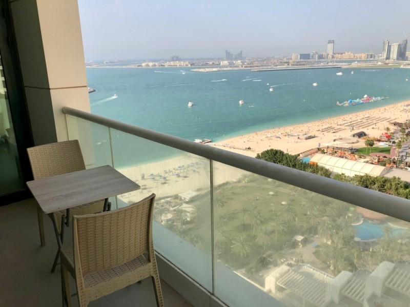 1 Bedroom Apartment For Sale in  Al Bateen Residences,  Jumeirah Beach Residence   10