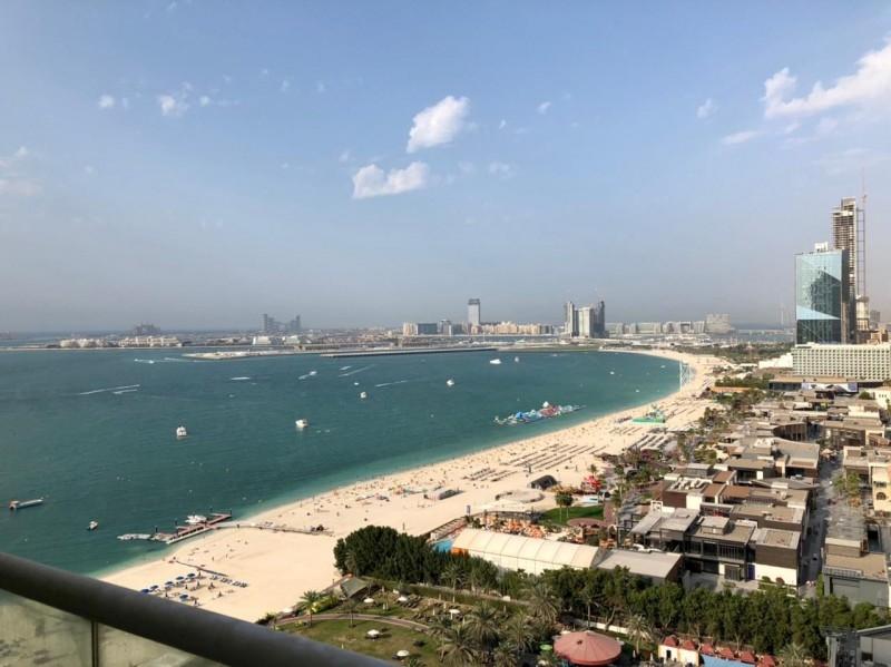 1 Bedroom Apartment For Sale in  Al Bateen Residences,  Jumeirah Beach Residence   13