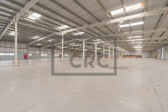 63,283 sq.ft. Warehouse in Jebel Ali, Jebel Ali Freezone South for AED 9,000,000