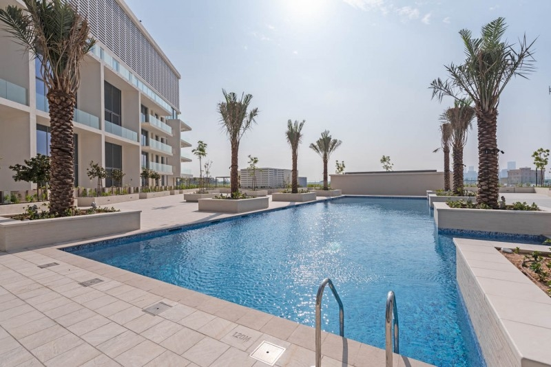 2 Bedroom Apartment For Rent in  Mamsha Al Saadiyat,  Saadiyat Island | 7