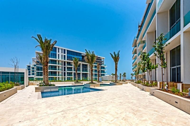 2 Bedroom Apartment For Rent in  Mamsha Al Saadiyat,  Saadiyat Island | 9