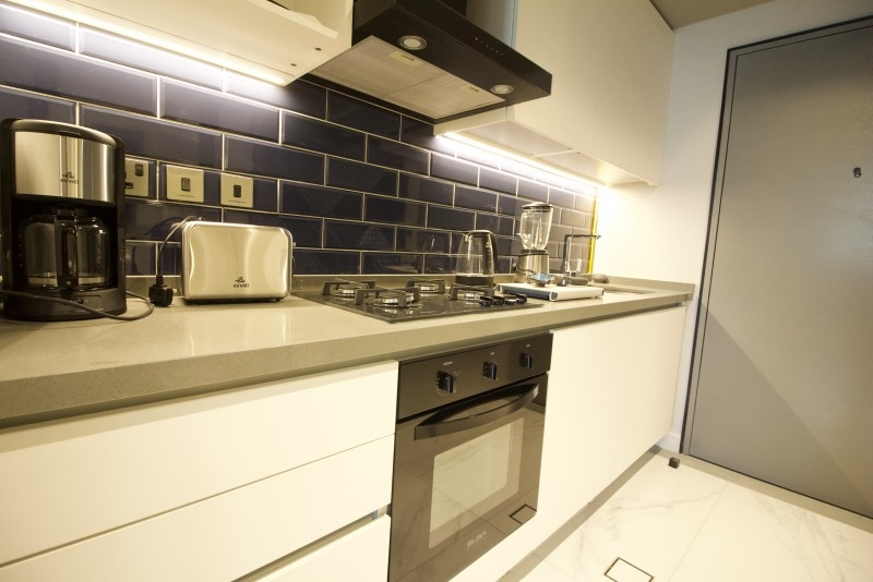 Studio Apartment For Rent in  MAG 318,  Business Bay | 3