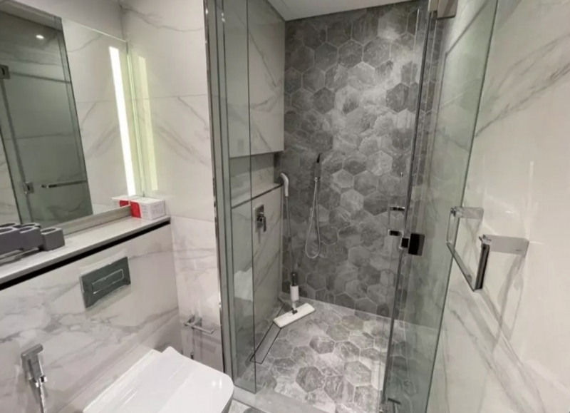 Studio Apartment For Rent in  MAG 318,  Business Bay | 5