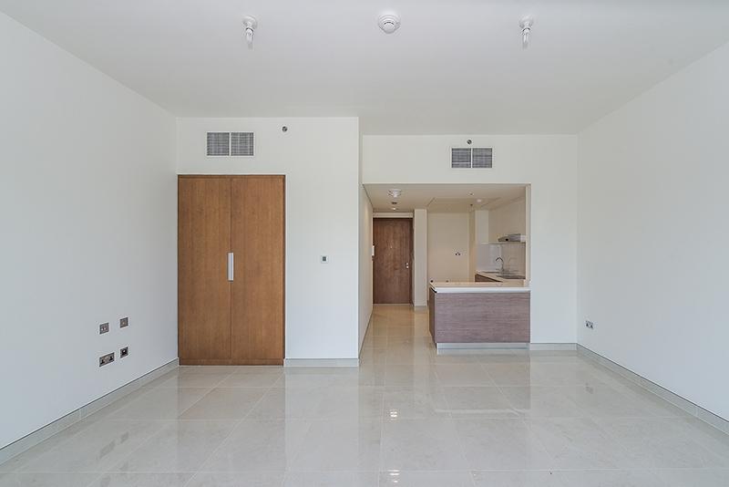 Studio Apartment For Rent in  Al Hadeel,  Al Raha Beach | 4