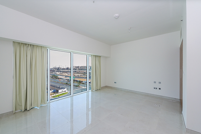 Studio Apartment For Rent in  Al Hadeel,  Al Raha Beach | 0