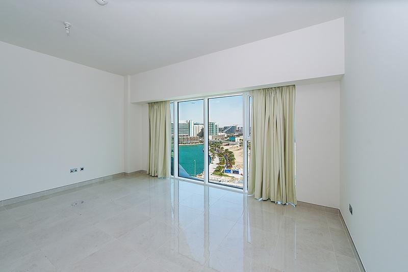 Studio Apartment For Rent in  Al Hadeel,  Al Raha Beach | 2