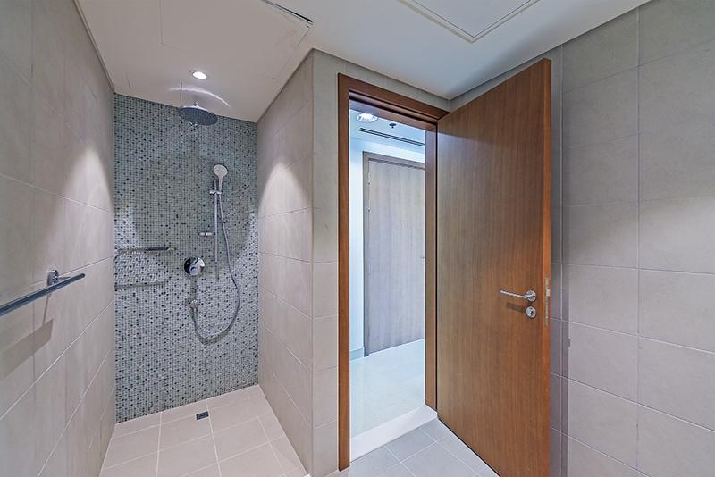 Studio Apartment For Rent in  Al Hadeel,  Al Raha Beach | 5
