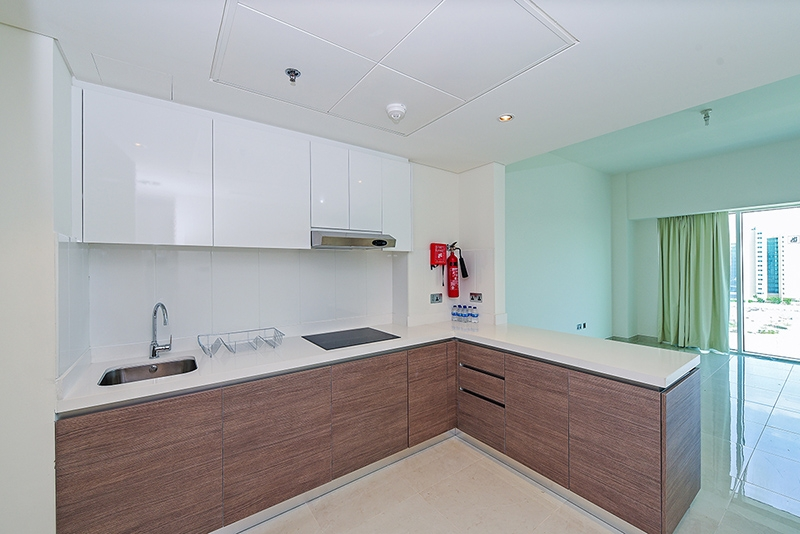 Studio Apartment For Rent in  Al Hadeel,  Al Raha Beach | 1