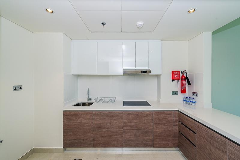 Studio Apartment For Rent in  Al Hadeel,  Al Raha Beach | 6