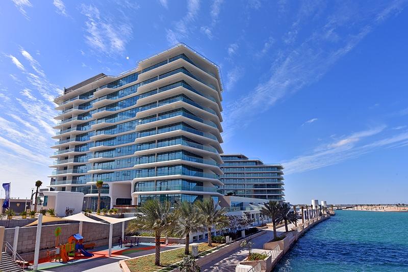 Studio Apartment For Rent in  Al Hadeel,  Al Raha Beach | 12