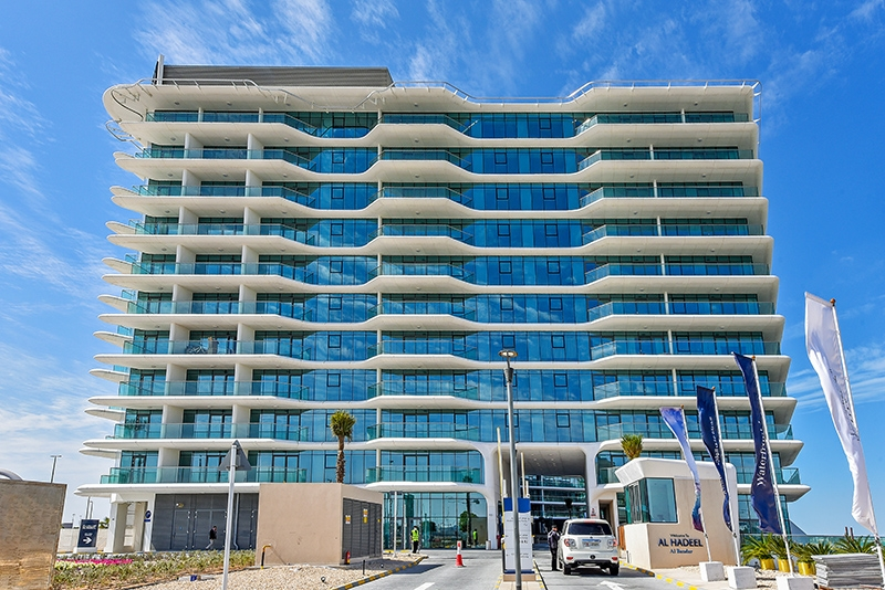 Studio Apartment For Rent in  Al Hadeel,  Al Raha Beach | 13
