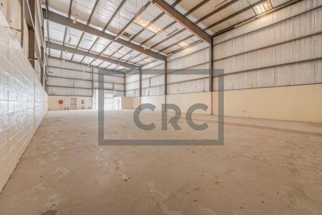 4,215 sq.ft. Warehouse in Dubai Investment Park, Dubai Investment Park 1 for AED 115,000