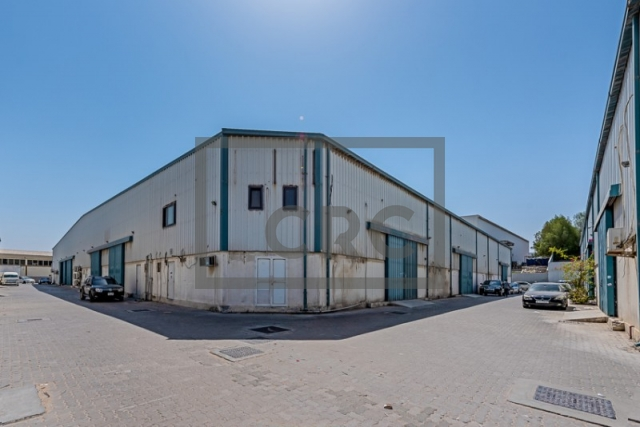 warehouse for rent in dubai investment park, dubai investment park 1 | 15
