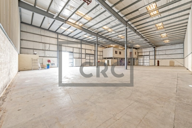 9,727 sq.ft. Warehouse in Dubai Investment Park, Dubai Investment Park 1 for AED 275,000