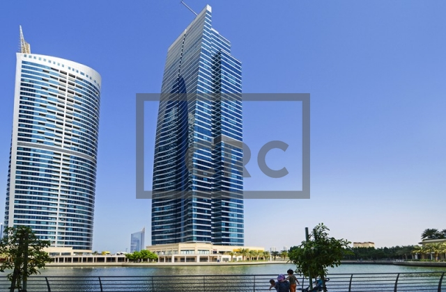 office for rent in jumeirah lake towers, jumeirah bay x2 | 8