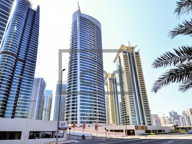 office for rent in jumeirah lake towers, jumeirah bay x2 | 9