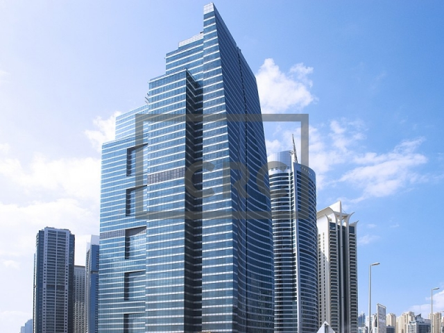 office for rent in jumeirah lake towers, jumeirah bay x2 | 10