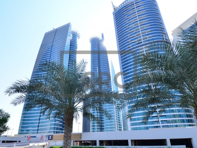 office for rent in jumeirah lake towers, jumeirah bay x2 | 11