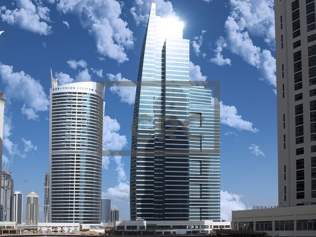 office for rent in jumeirah lake towers, jumeirah bay x2 | 12
