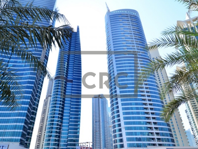 office for rent in jumeirah lake towers, jumeirah bay x2 | 13