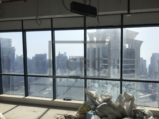 office for rent in jumeirah lake towers, jumeirah bay x2 | 1