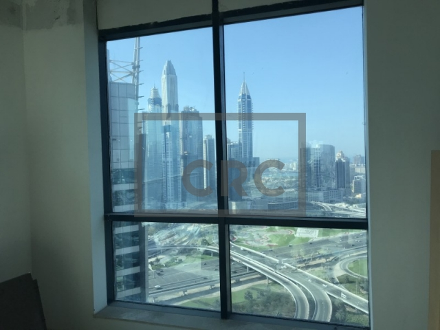 office for rent in jumeirah lake towers, jumeirah bay x2 | 3