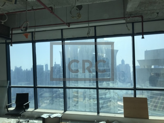 office for rent in jumeirah lake towers, jumeirah bay x2 | 6