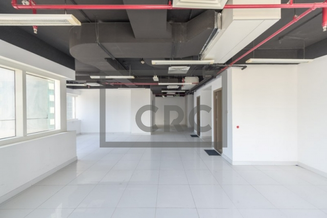 1,092 sq.ft. Office in Jumeirah Lake Towers, One Lake Plaza for AED 71,000