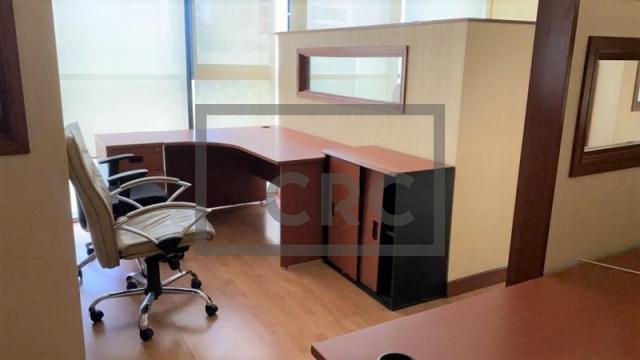 office for rent in bur dubai, mankhool road | 1