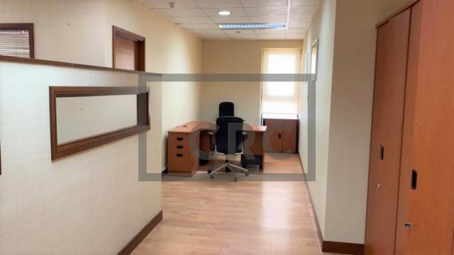 office for rent in bur dubai, mankhool road | 9