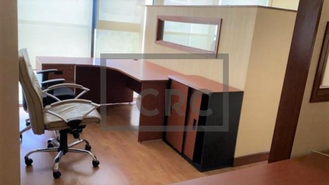 office for rent in bur dubai, mankhool road | 3