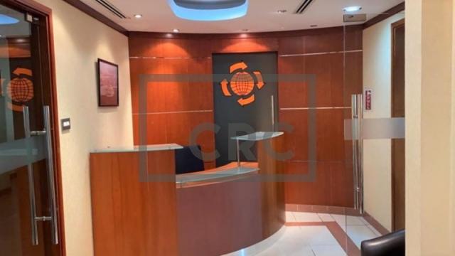 office for rent in bur dubai, mankhool road | 4