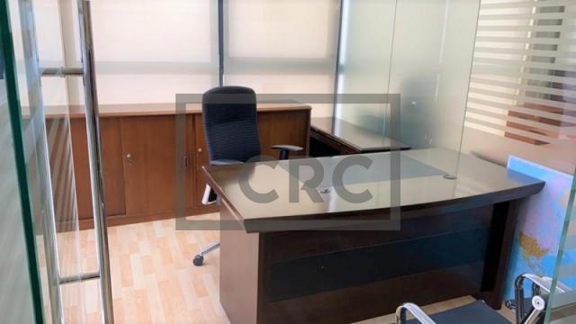 office for rent in bur dubai, mankhool road | 5