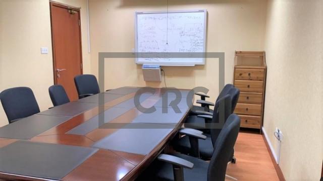 office for rent in bur dubai, mankhool road | 6
