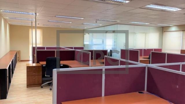 office for rent in bur dubai, mankhool road | 8