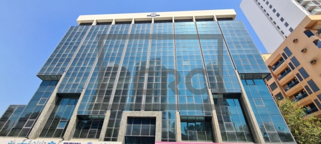 office for rent in bur dubai, mankhool road | 11