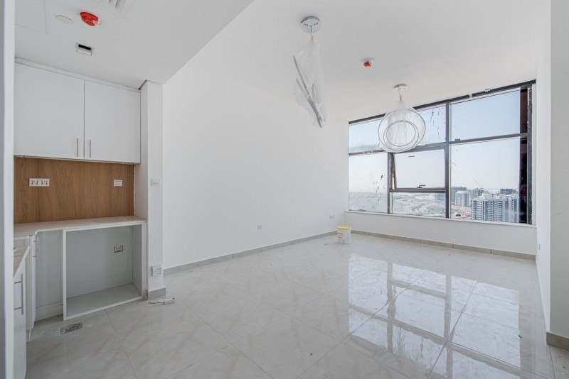 Studio Apartment For Sale in  The Square,  Jumeirah Village Circle | 0