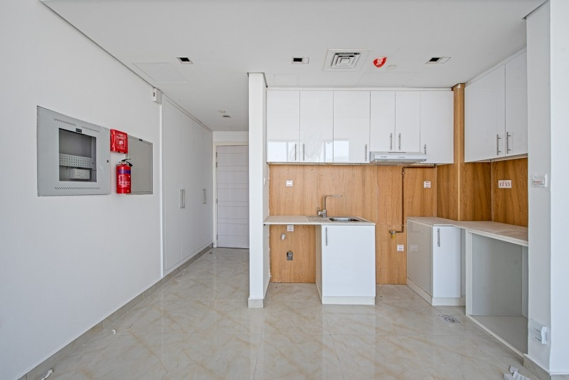 Studio Apartment For Sale in  The Square,  Jumeirah Village Circle | 1