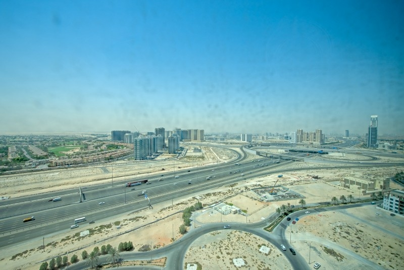 Studio Apartment For Sale in  The Square,  Jumeirah Village Circle | 6