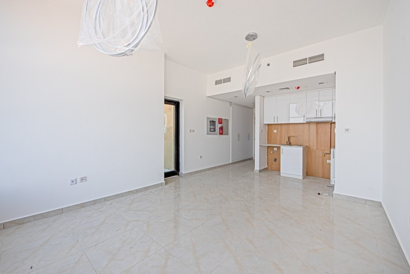 Studio Apartment For Sale in  The Square,  Jumeirah Village Circle | 3
