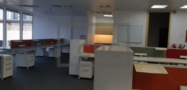 office for rent in downtown dubai, emaar square 2   4