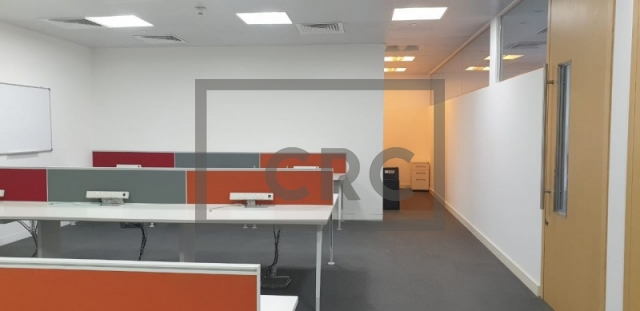 office for rent in downtown dubai, emaar square 2   8